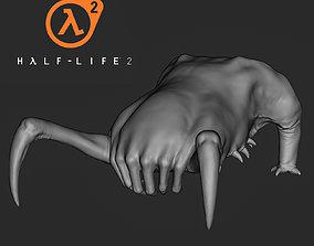 3D print model Headcrab - Half-Life 2