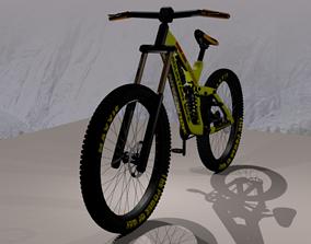 3D Mountain Bike v2