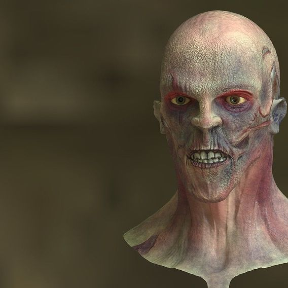 face modeling and texturing