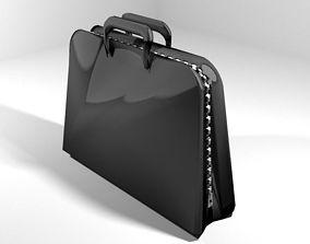 3D model Briefcase - Portfolio