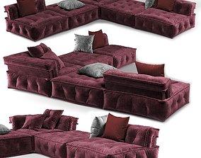 Deco-home sofa 3D