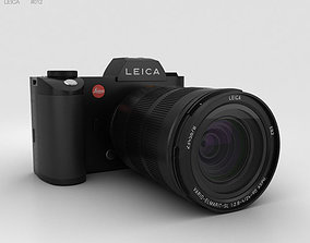3D model Leica SL Typ 601