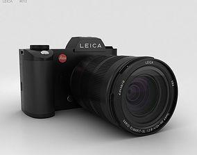 3D model Leica SL Typ 601