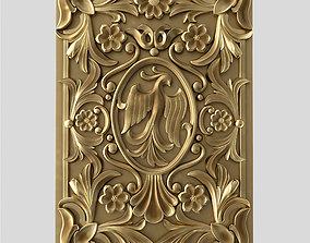 3D Decorative panel 1