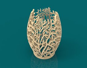 Shrubs Lampshade 3D printable model