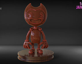 Bendy Timelapse and Model