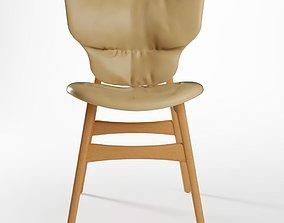 Cattelan Italia Chair 3D asset