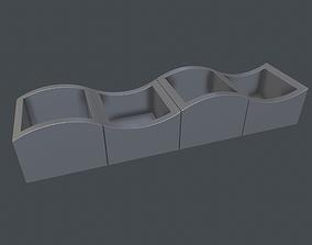 general-decor 3D Print Pot - 002
