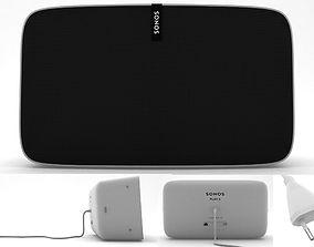 Sonos Play 5 3D