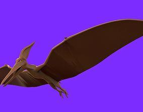 3D print model Pterodactyl