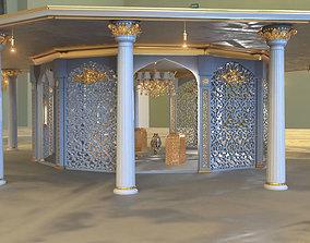 islamic 3D