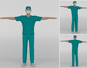 Surgeon 3D