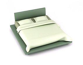 3D berth Bed