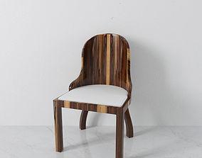 3D model chair 51 am142
