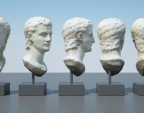 3D Caligula