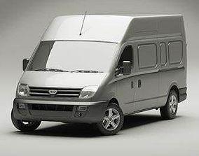 3D model LDV Maxus 2009