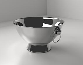 Champagne Bowl 3D model
