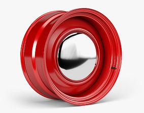 3D Smoothie Wheel