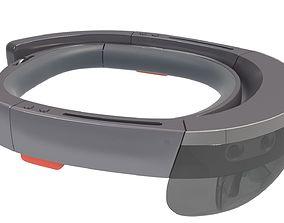 Hololens Microsoft 3D