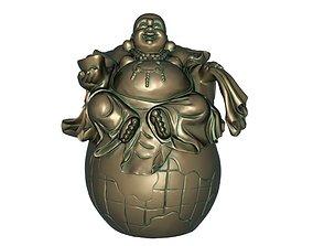 3D print model Maitreya