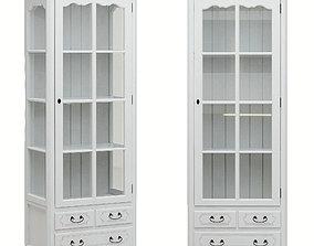 3D model Dantone Home Salon-De-Provans cabinet