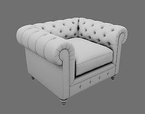 3D revolving Armchair UP