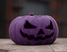 3D print model Amazing Pumpkin 003