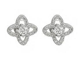 Stud Earrings 3D printable model