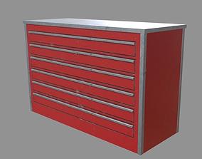 ToolBox 3D model realtime