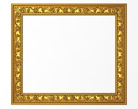 3D Carved Picture Frame photo
