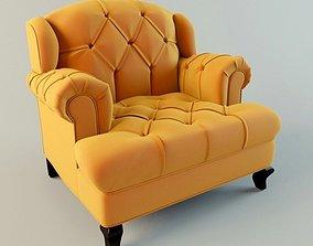 Smith Chair 3D