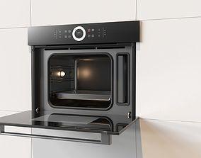 Steam Oven 3D model