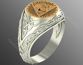Ring dp39 3D printable model