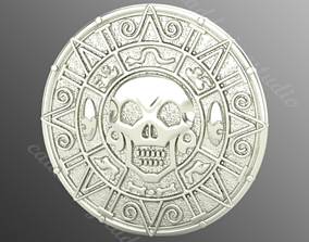 Pendant dp12 3D printable model