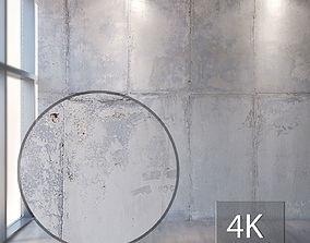 concrete 717 3D