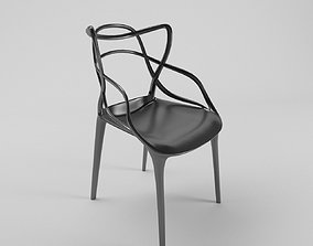 Chair Philippe Starck Master 3D