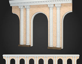 3D Arcade middle