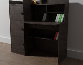 3D living Study Table