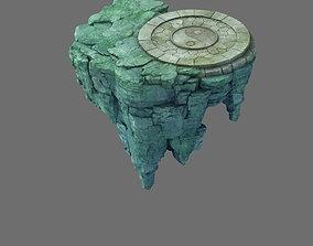 3D Terrain - Stone 11