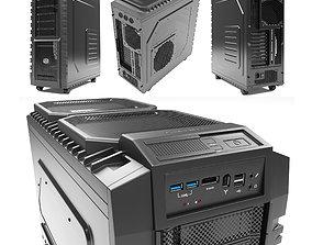 3D model Cooler Master PC Case