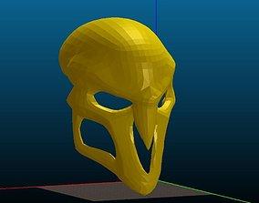 Reaper Mask Printable