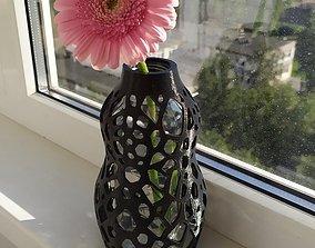 Bionic Vase 3D print model