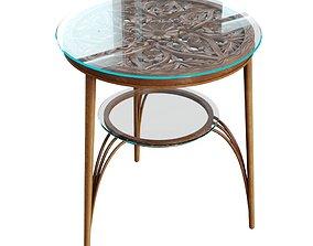 3D model Table Ornament opps Vol 01