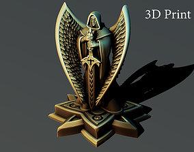 3D printable model Man Keeper