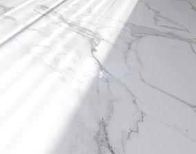 3D model Marble Floor Pietrasanta 120x240