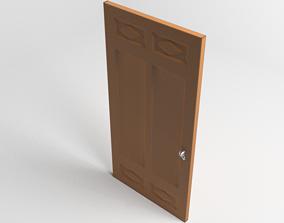 3D model Door 19