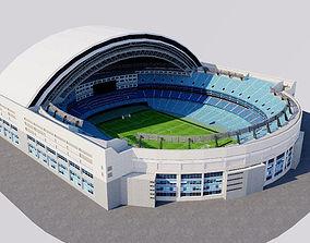 Rogers Centre - Toronto Canada 3D model