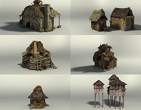3D Shacks part 2