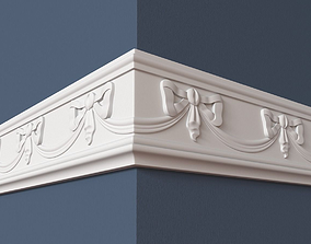 3D model Frieze peterhof