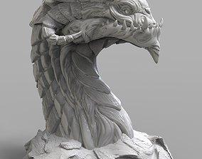 toys Dragon Sketch 001 3dPrint
